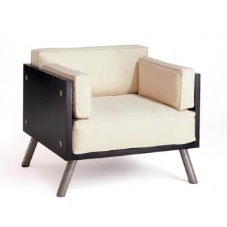 SALSA LOUNGE CHAIR