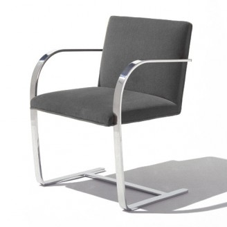 BRNO CHAIR FLAT BAR