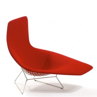 BERTOIA ASYMMETRIC CHAIR
