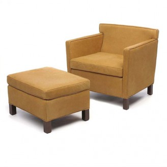 KREFELD LOUNGE CHAIR