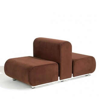 SUZANNE LOUNGE CHAIR